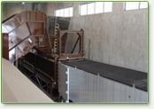 Transfer Compactor Installations